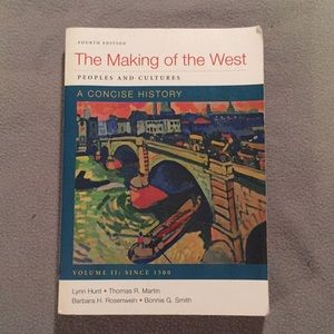 Other - 🌼4 for $15🌼 The Making of the West